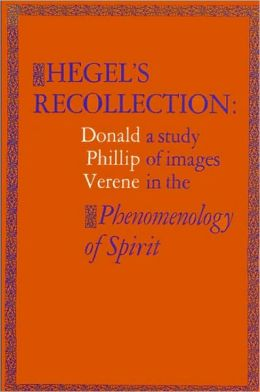 Hegel's Recollection