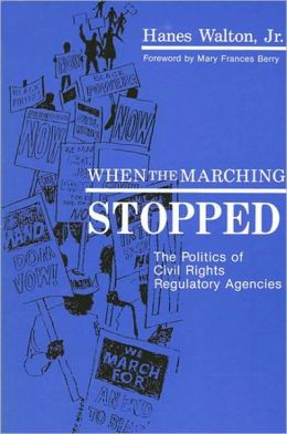When the Marching Stopped