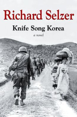 Knife Song Korea: A Novel