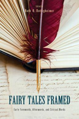 Fairy Tales Framed
