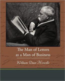 The Man Of Letters As A Man Of Business