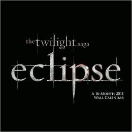 2011 Twilight Series - Eclipse Datemaker Calendar