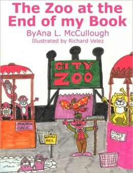 The Zoo At The End Of My Book