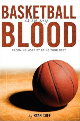 Basketball Blood