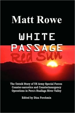 White Passage: Red Sun