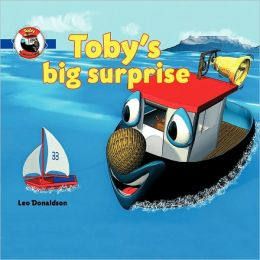 Toby's Big Surprise