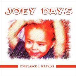 Joey Days