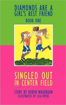Singled Out In Center Field