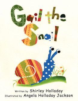 Gail The Snail
