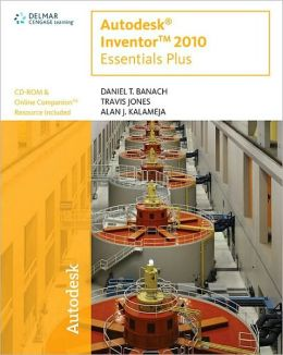 Autodesk Inventor 2010 Essentials Plus