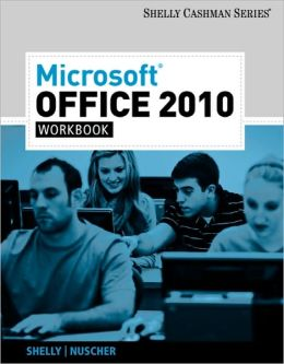 Microsoft Office 2010 Workbook