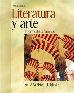 Literatura y arte: Intermediate Spanish