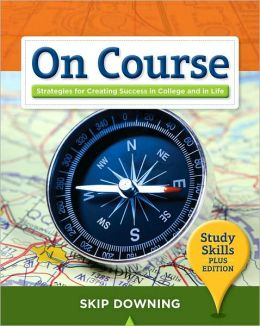 On Course, Study Skills Plus Edition