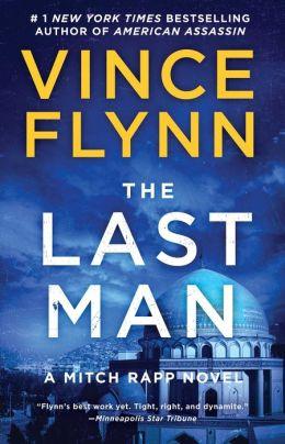 The Last Man (Mitch Rapp Series #13)