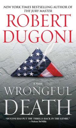 Wrongful Death (David Sloane Series #2)