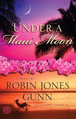 Under a Maui Moon: A Novel