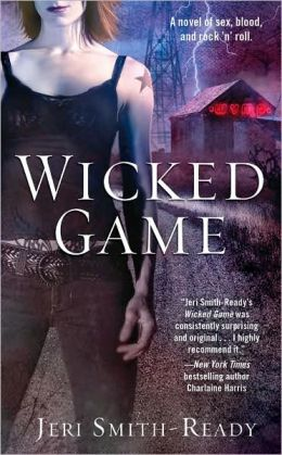 Wicked Game (WVMP Radio Series #1)