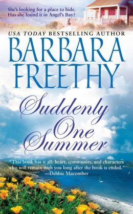 Suddenly One Summer (Angel's Bay Series #1)