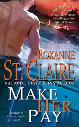 Make Her Pay (Bullet Catchers Series #8)