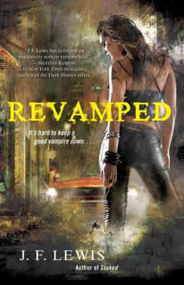 ReVamped (Void City Series #2)