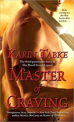 Master of Craving (Blood Sword Legacy #3)