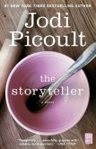 Book Cover Image. Title: The Storyteller, Author: Jodi Picoult