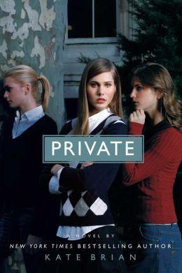 Private (Private Series #1)