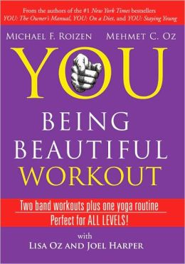 You Being Beautiful DVD