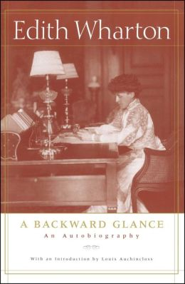 A Backward Glance: An Autobiography