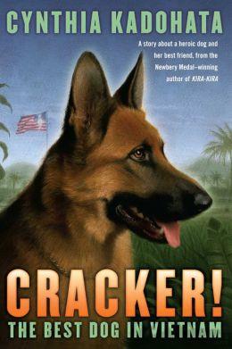 Book Cracker Best Dog Vietnam