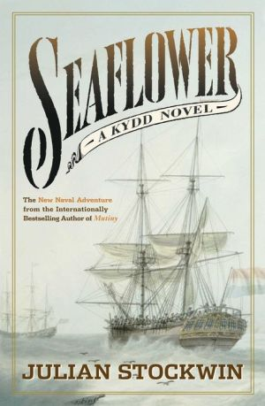 Seaflower: A Kydd Novel