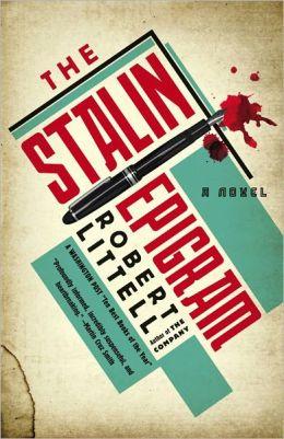The Stalin Epigram: A Novel