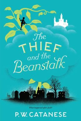 The Thief and the Beanstalk (Further Tales Adventure Series)