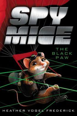 Black Paw (Spy Mice Series #1)