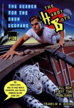 The Search for the Snow Leopard (Hardy Boys Series #139)