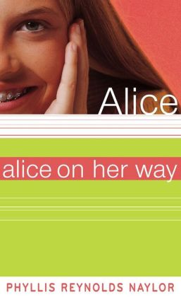 Alice on Her Way