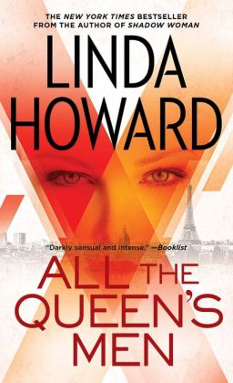 All the Queen's Men (John Medina Series #2)