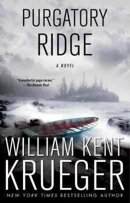 Purgatory Ridge (Cork O'Connor Series #3)