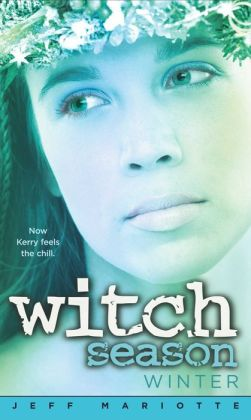 Winter (Witch Season Series)