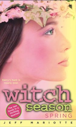 Spring (Witch Season Series)