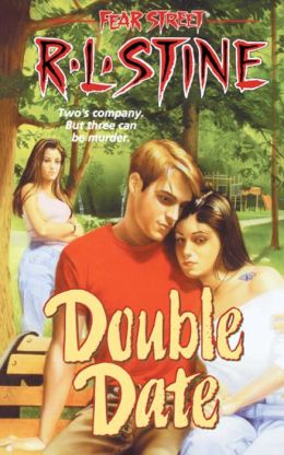 BARNES & NOBLE | Double Date by R. L. Stine | NOOK Book (eBook