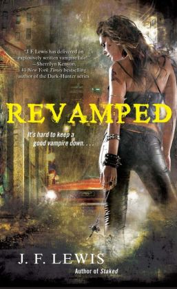ReVamped (Void City Series #2)