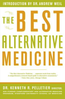 The Best Alternative Medicine