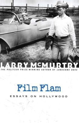 Film Flam: Essays on Hollywood