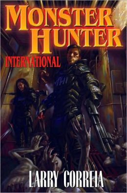 Monster Hunter International (Monster Hunter Series #1)