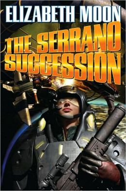 The Serrano Succession, Omnibus 3: Change of Command / Against the Odds