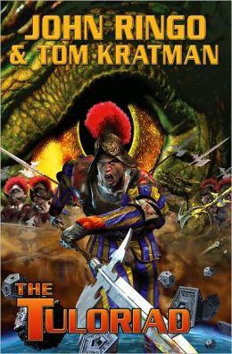 The Tuloriad (Human-Posleen War Series #12)