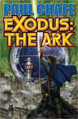 Exodus (Ark Series #2)