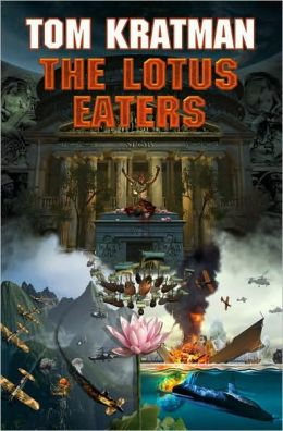 The Lotus Eaters (Desert Called Peace Series #3)