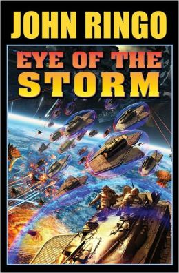 Eye of the Storm (Human-Posleen War Series #11)